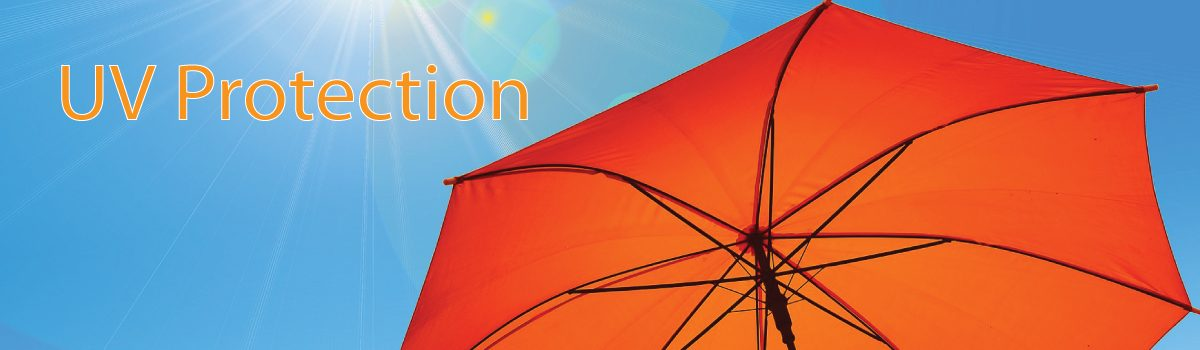 UV Protection | What is UV?