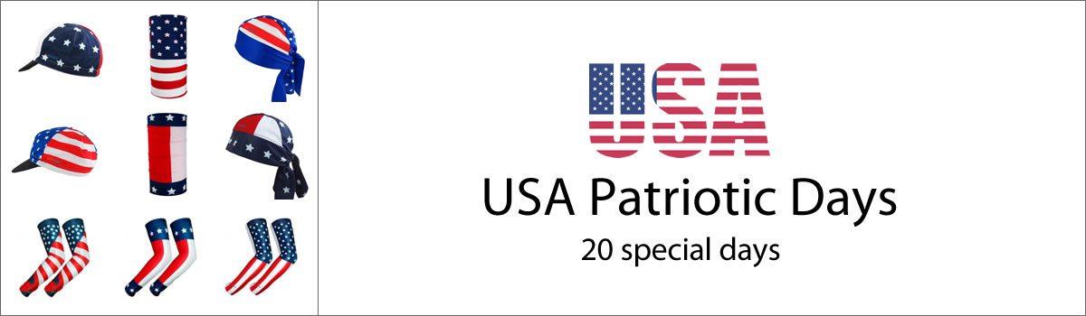 USA Patriotic Days