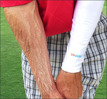 Best Golf Grip - Dry, Relaxed and Tension Free