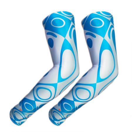 UV Arm Sleeves 202 Bayside