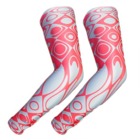 UV Arm Sleeves 203 Peppermint