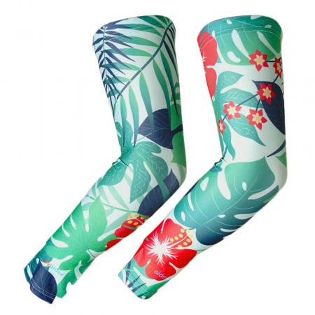 UV Arm Sleeves 248 Aloha