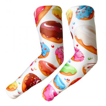 UV Arm Sleeves 250 Donuts