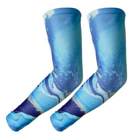 UV Arm Sleeves 251 Ocean