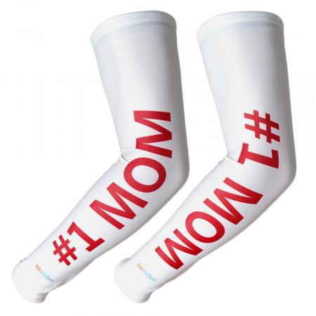 UV Arm Sleeves 258 Number 1 MOM