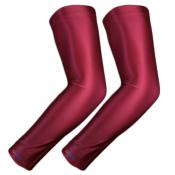 UV Arm Sleeves 224 Garnet