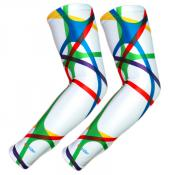 UV Arm Sleeves 234 Zinger