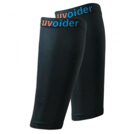 UV Calf Sleeves 401 Black