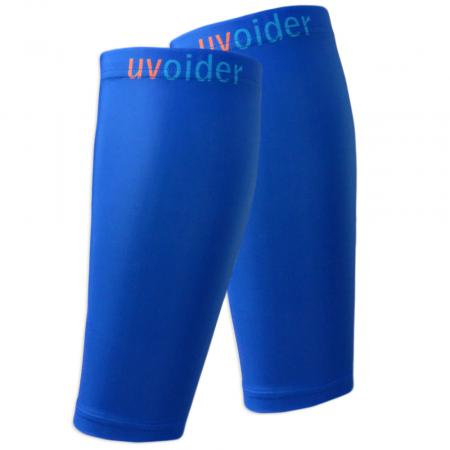 UV Calf Sleeves 405 Admiral Blue