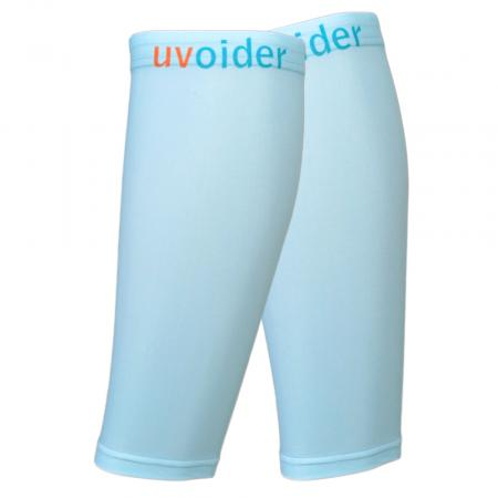 UV Calf Sleeves 411 Glacier Blue