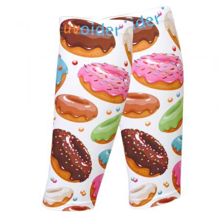 UV Calf Sleeves 414 Donuts