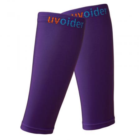 UV Calf Sleeves 422 Royal Purple