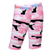 UV Calf Sleeves 412 Pink Camouflage