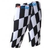 UV Calf Sleeves 416 Checkerboard