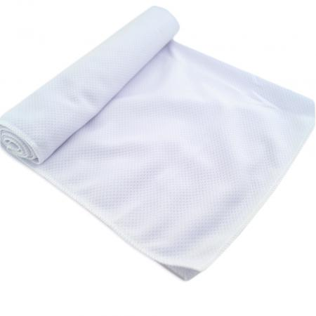 All Purpose Cooling Towel 1 White