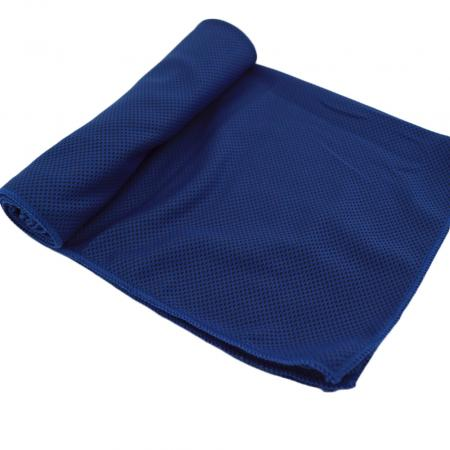 All Purpose Cooling Towel 2 Royal Blue