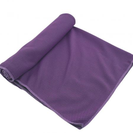 All Purpose Cooling Towel 4 Violet