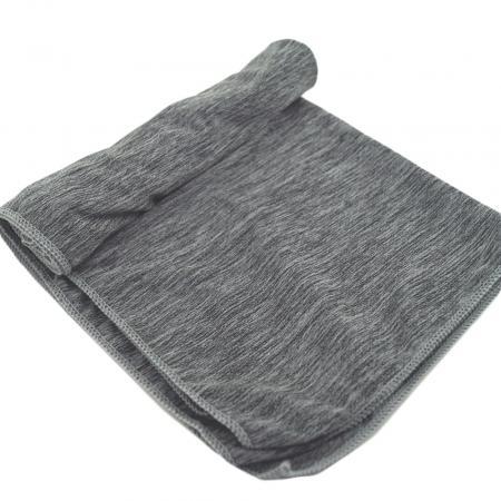 Ultra Soft Cooling Towel 101 Charcoal