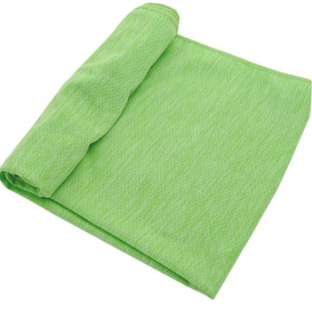 Ultra Soft Cooling Towel 102 Spring Green