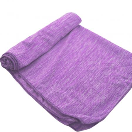 Ultra Soft Cooling Towel 103 Violet