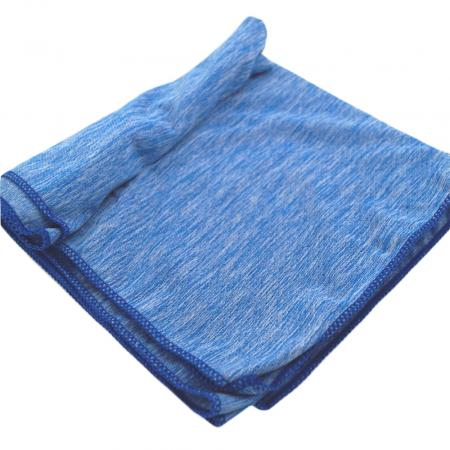 Ultra Soft Cooling Towel 105 Royal Blue