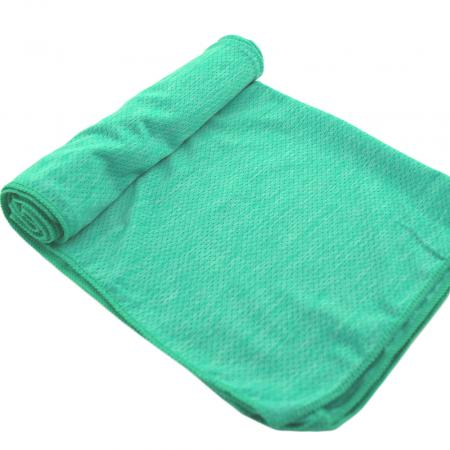Ultra Soft Cooling Towel 106 Jade Green