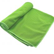 All Purpose Cooling Towel 3 Neon Green