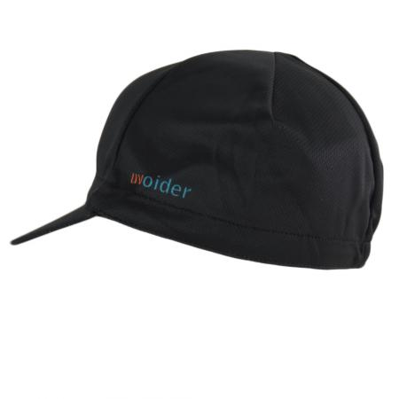 UV Cycling Cap 312 Black