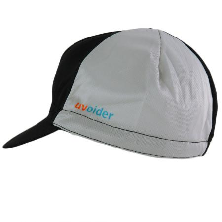UV Cycling Cap 313 Cool Grey