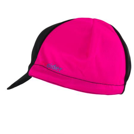 UV Cycling Cap 314 Fuchsia