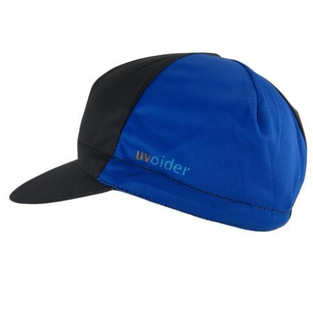 UV Cycling Cap 316 Cobalt Blue