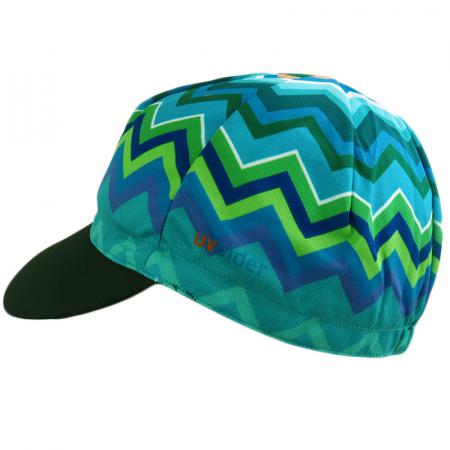 UV Cycling Cap 321 Atlantis