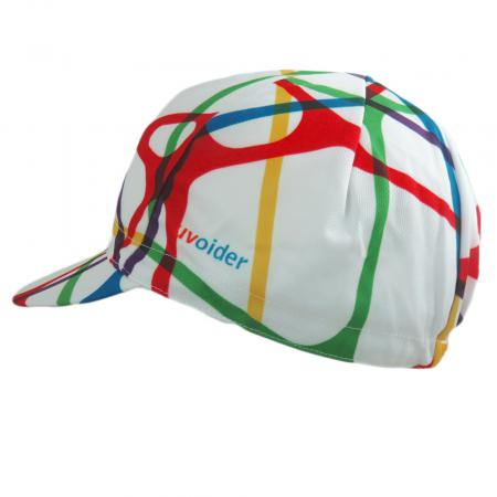 UV Cycling Cap 323 Zinger