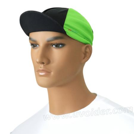 UV Cycling Cap