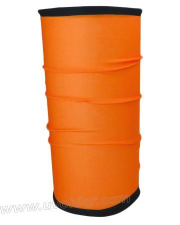 UV Full Size Headwear 17 Safety Yellow/Orange