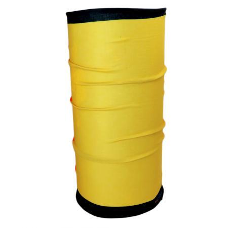 UV Full Headwear 17 Safety Yellow/Orange