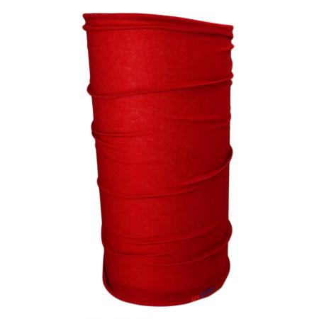 UV Full Headwear 23 Barn Red