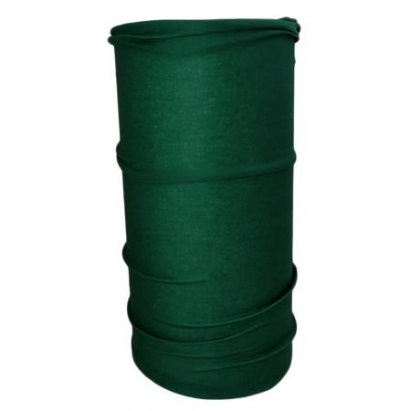 UV Full Headwear 25 Hunter Green