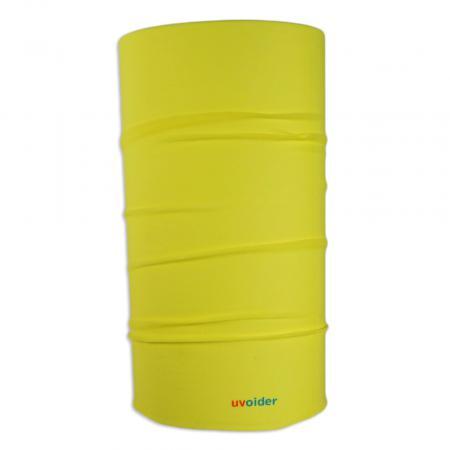 UV Full Headwear 26 Neon Yellow