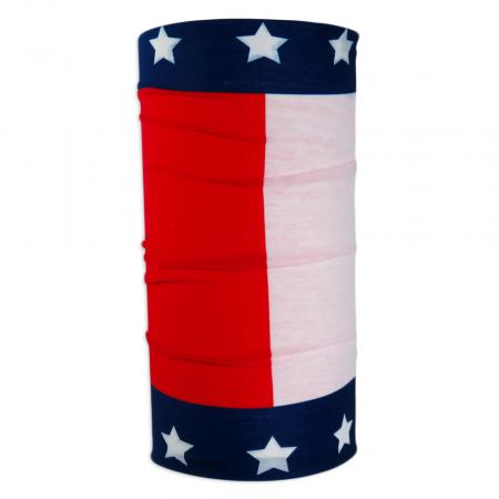 UV Full Headwear 27 Stars and Stripes