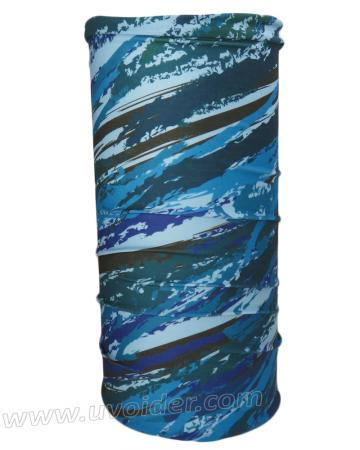 UV Full Size Headwear 8 Ocean Spray