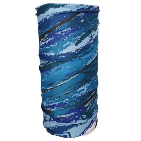 UV Full Headwear 8 Ocean Spray
