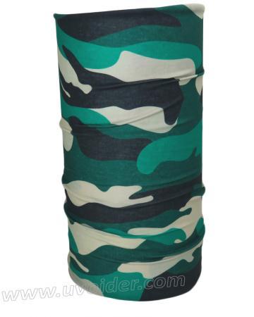UV Full Size Headwear 9 Army Camouflage