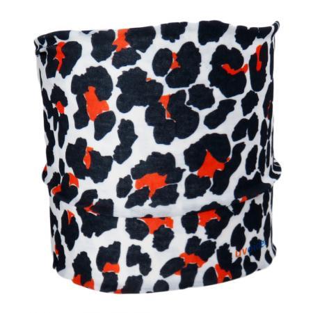 UV Half Headwear 101 Animal Print