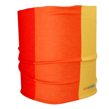 UV Half Headwear 106 Rainbow