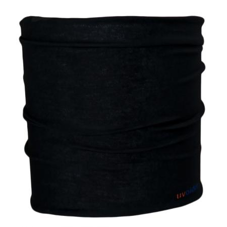 UV Half Headwear 108 Black