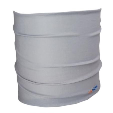 UV Half Headwear 109 Cool Grey