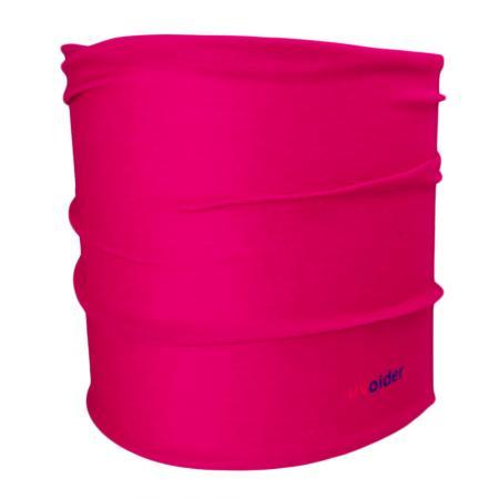 UV Half Headwear 113 Fuchsia