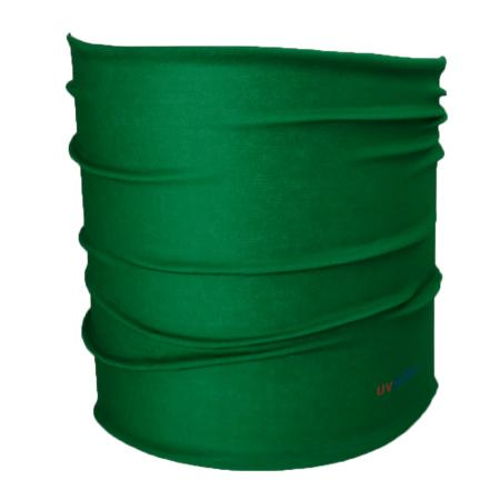 UV Half Headwear 114 Kelly Green