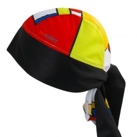 UV Bandana Skull Cap 324 Piccadilly
